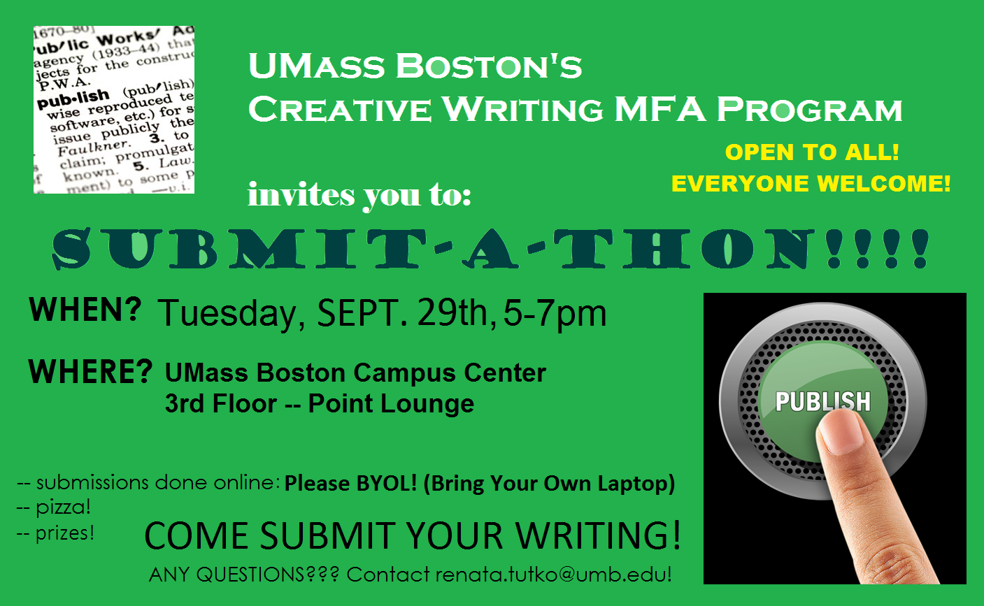 mfa creative writing new york university
